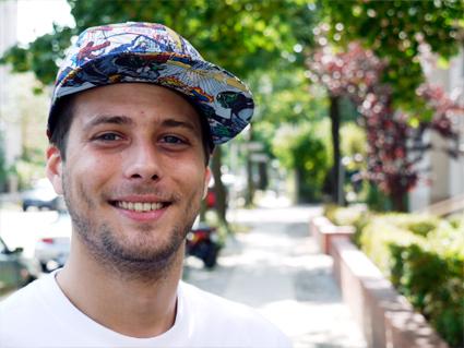 Marius Timmermans
