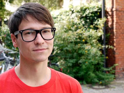 Niels Hillner
