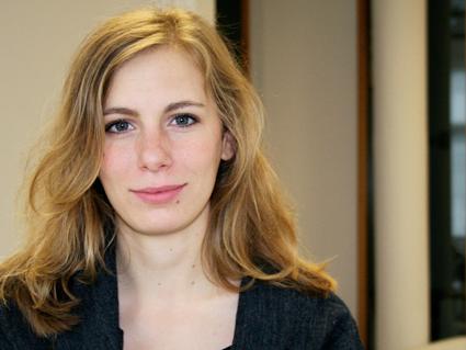 Maria Goeres